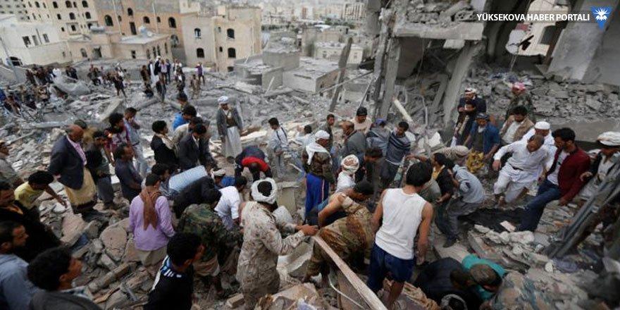 Husilerden 'balistik füze ve İHA üretiyoruz' açıklaması