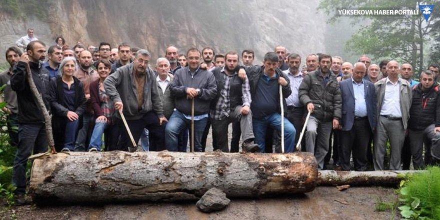 Yeşil Artvin Derneği Cerattepe'yi AYM'e taşıdı
