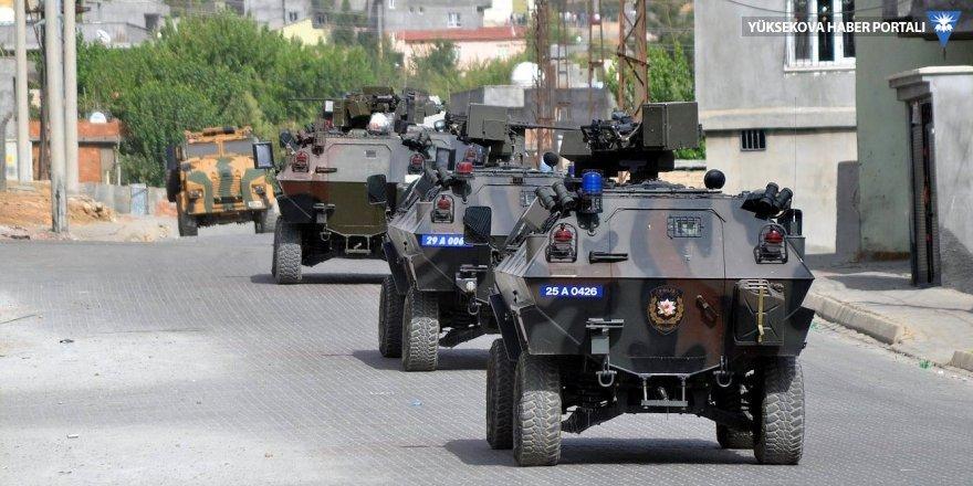 Lice ve Hazro'da sokağa çıkma yasağı kaldırıldı