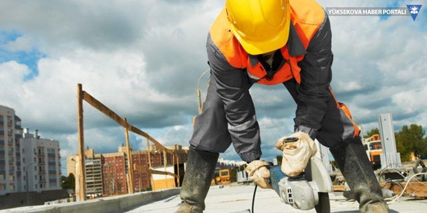 İşçinin durumu: Ücret düşük, çalışma süresi uzun