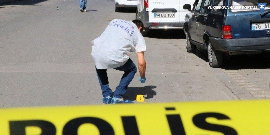 Şırnak'ta AK Partili başkana saldırı