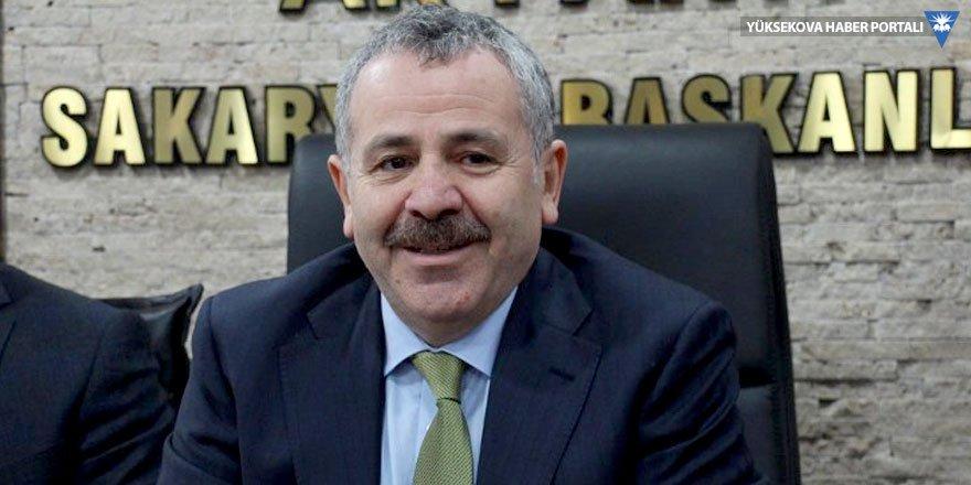 Şaban Dişli Hollanda Büyükelçisi olarak atandı