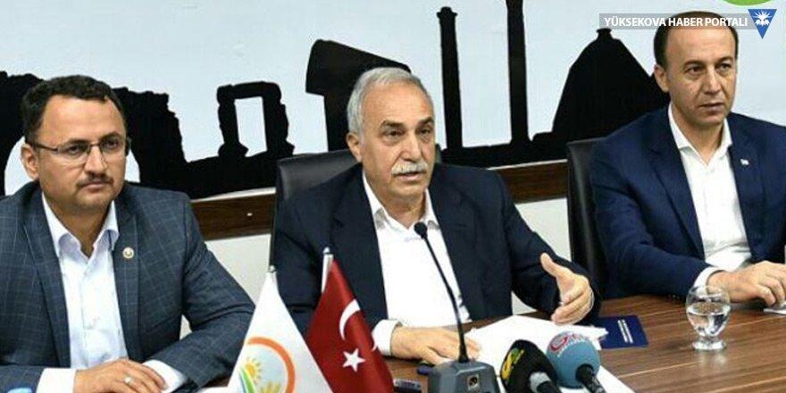Bakan Fakıbaba: Erkek olan şimdi yolsuzluk yapsın göreyim