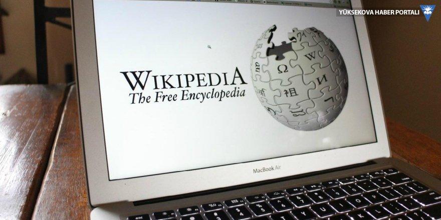 Wikipedia: O makaleler değişti, yasak neden sürüyor?