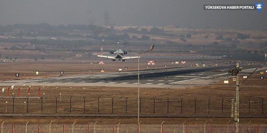 Alman vekiller, Konya'daki üssü ziyaret edecek