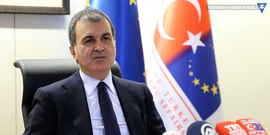 AK Parti Sözcüsü Çelik'ten Kaşıkçı açıklaması: Açığa çıkarmak namus borcumuzdur