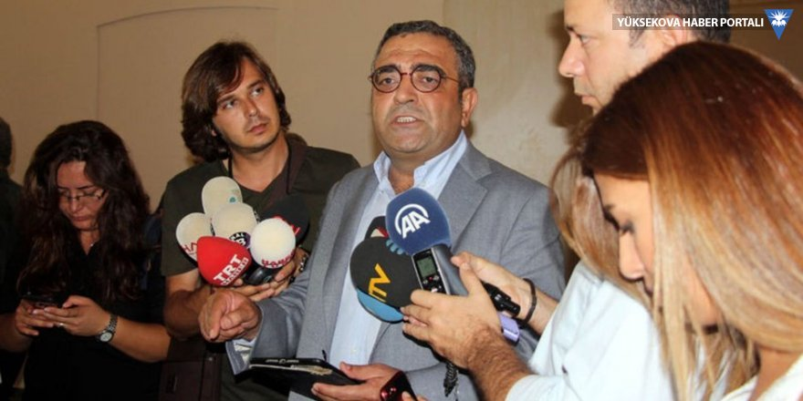 Sezgin Tanrıkulu: SİHA'lar sivilleri vurdu, kesin bilgi gelmese paylaşmazdım
