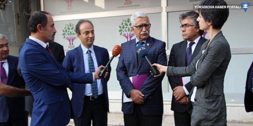 HDP Sözcüzü Baydemir'den 'bağımsızlık referandumu' açıklaması