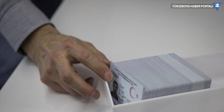 Ehliyet, kimlik ve pasaportta süre değişti
