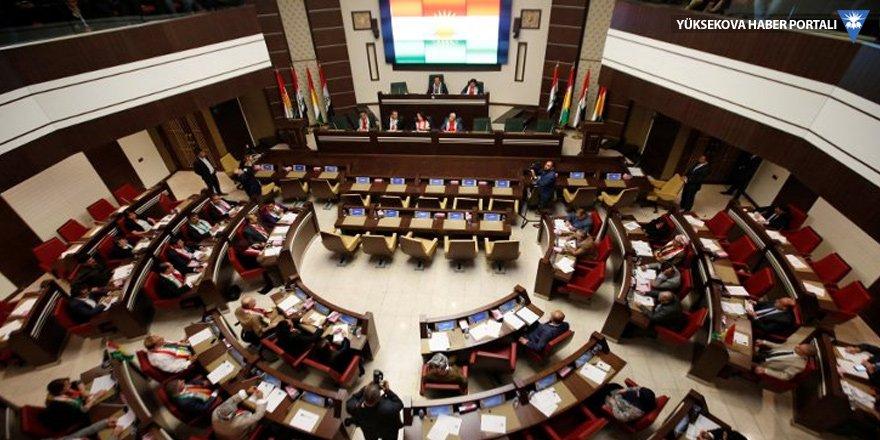 Goran'dan Erbil'e Rojava çağrısı: Sınırı açın!
