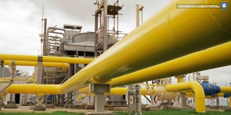 Rusya ve IKBY'den dev doğal gaz anlaşması