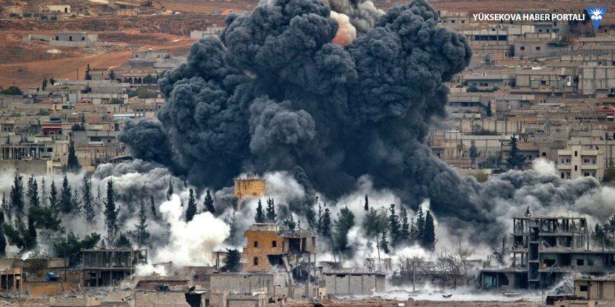 Suriyeli Bakan: Kürtler Suriye'nin bir parçasıdır