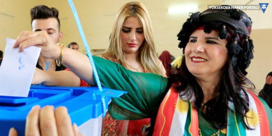KDP Irak cumhurbaşkanlığına talip oldu