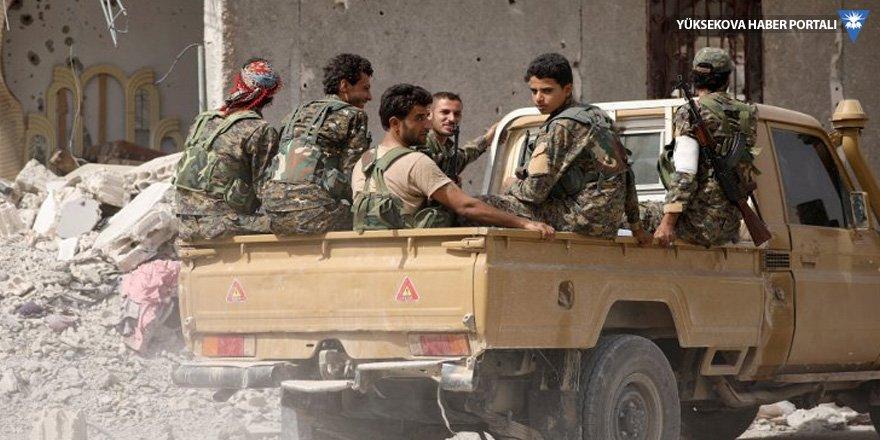 Suriyeli Kürtlerin Esad'a sunduğu yol haritası sızdırıldı