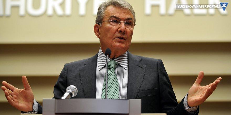 Baykal: AK Parti'nin sorunları derinde, temeli çürüdü