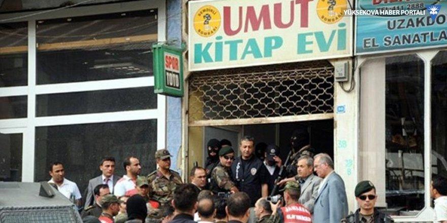 Şemdinli iddianamesini hazırlayan savcı ve Öksüz'ü serbest bırakan hakimler ihraç edildi
