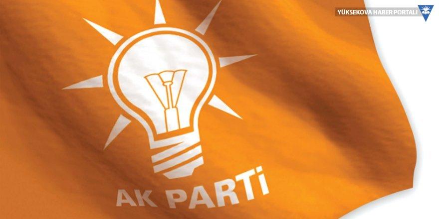 AK Parti'de seçimler için aday adaylığı başvurusu uzatıldı