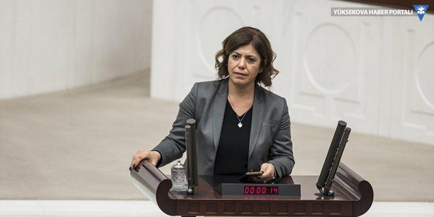 HDP'den tutuklu vekiller için başvuru