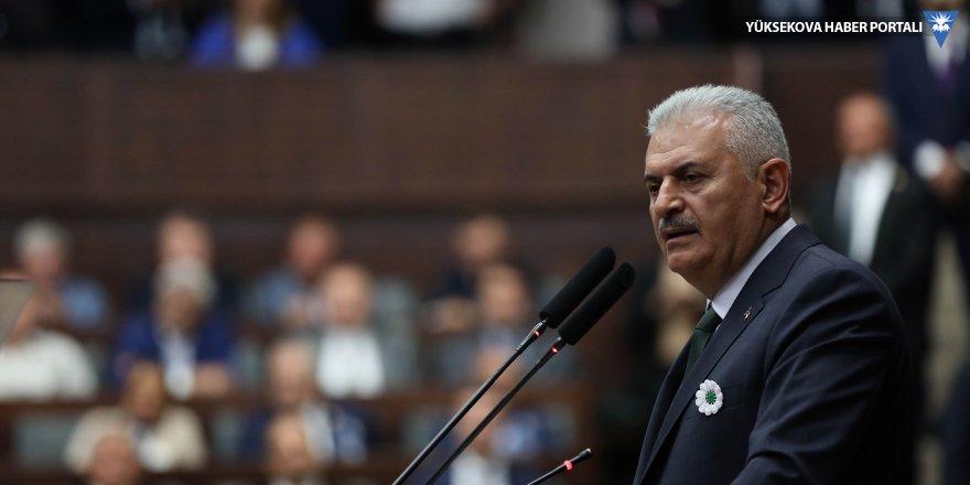Başbakan Yıldırım: Afrin planlandığı gibi gidiyor