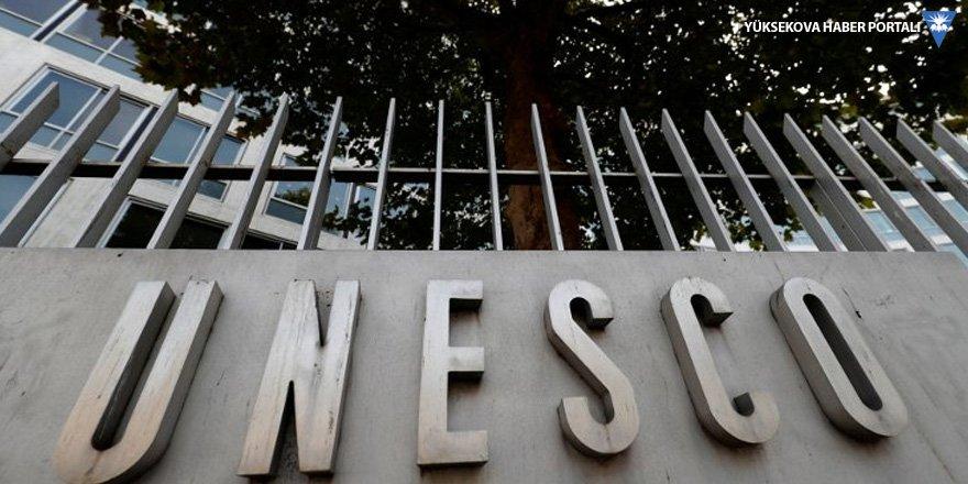 UNESCO: Her dört günde bir gazeteci öldürülüyor