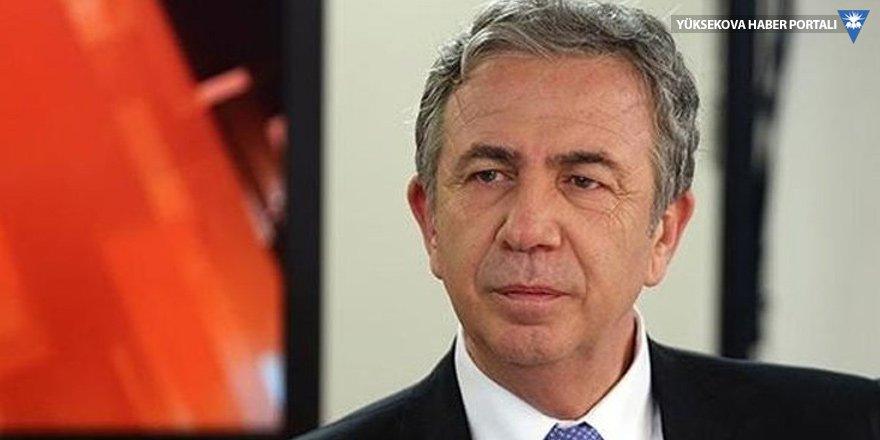 'İYİ Parti'nin Ankara adayı Mansur Yavaş' iddiası