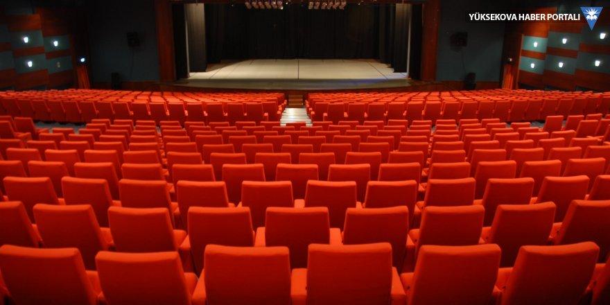 Adana Valiliği'nden Kürt Tiyatrosuna yasaklama
