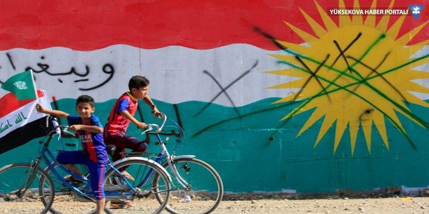 'Kerkük Kürdistani'dir' ismine ret