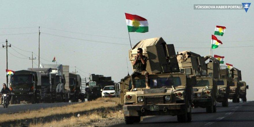 Bağdat: Peşmerge ile birlikte koruyacağız