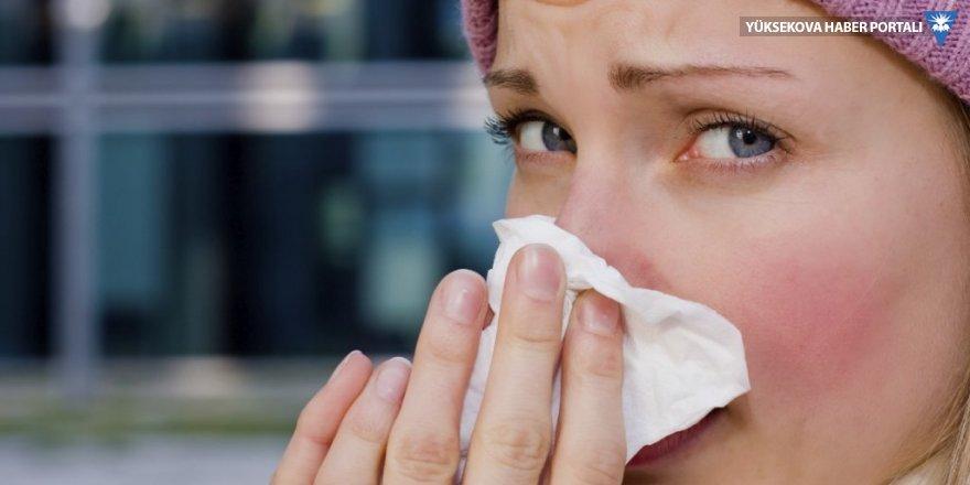 Sonbahar alerjilerinden korunmak için 6 öneri