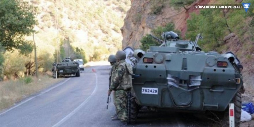 Şırnak'ta 53 alan özel güvenlik bölgesi ilan edildi