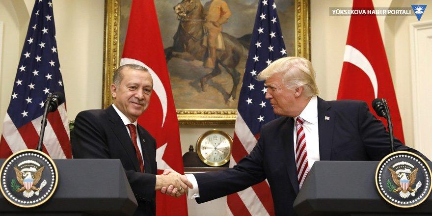 Washington Post: Türkiye'nin YPG açıklaması Washington'ı şaşırttı