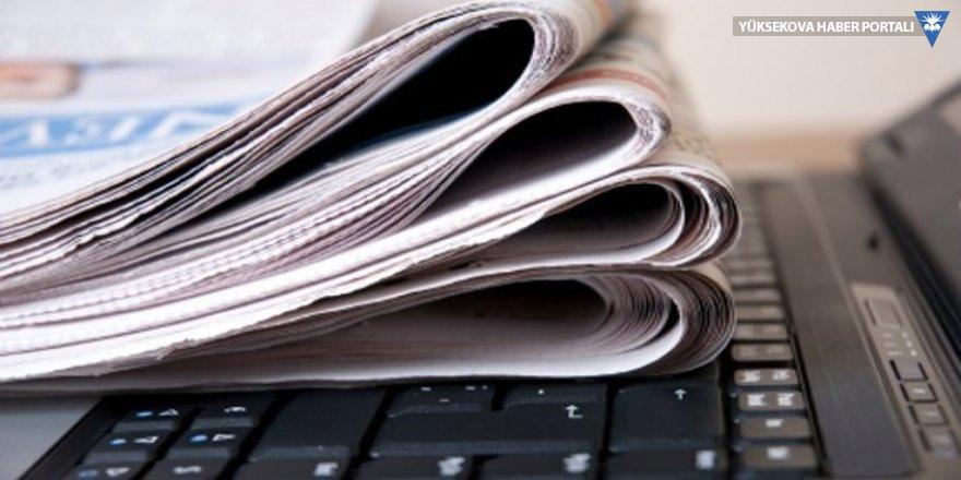 Gazete ve dergi sayıları yüzde 2.3 azaldı