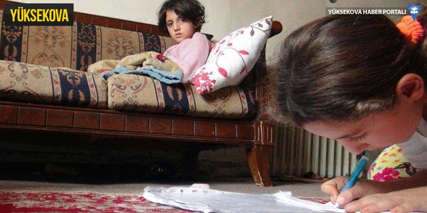 Fatma ve Zehra isimli ikizlerin trajik öyküsü