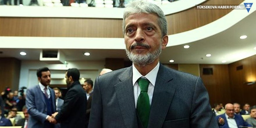 Mustafa Tuna: Aday oluyorum demenin faydası yok!