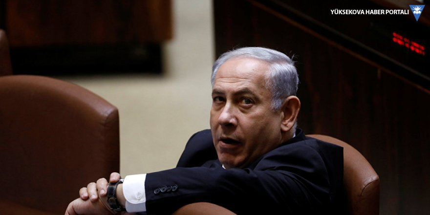 Netanyahu: Suriye'de operasyonlara devam edeceğiz, buna güneyi de dahil