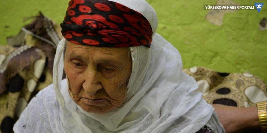5 kuşaktan 450 torunu olan Diyarbakırlı kadın öldü