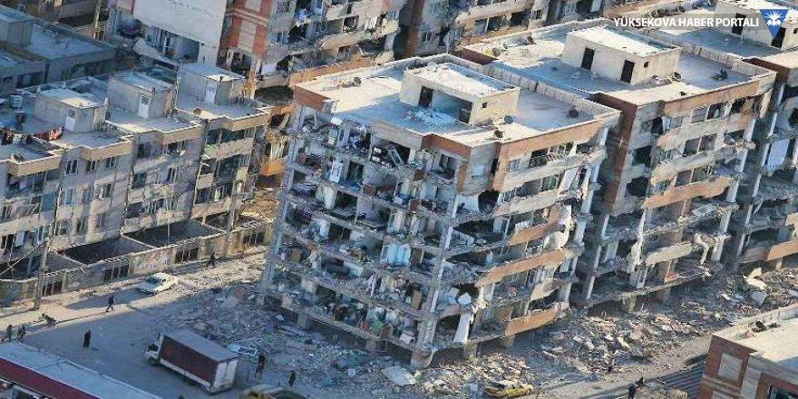 Halepçe depreminde can kaybı 537'ye yükseldi