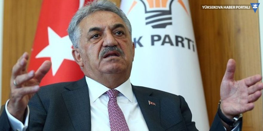 AK Parti'li Yazıcı'dan 'OHAL' açıklaması
