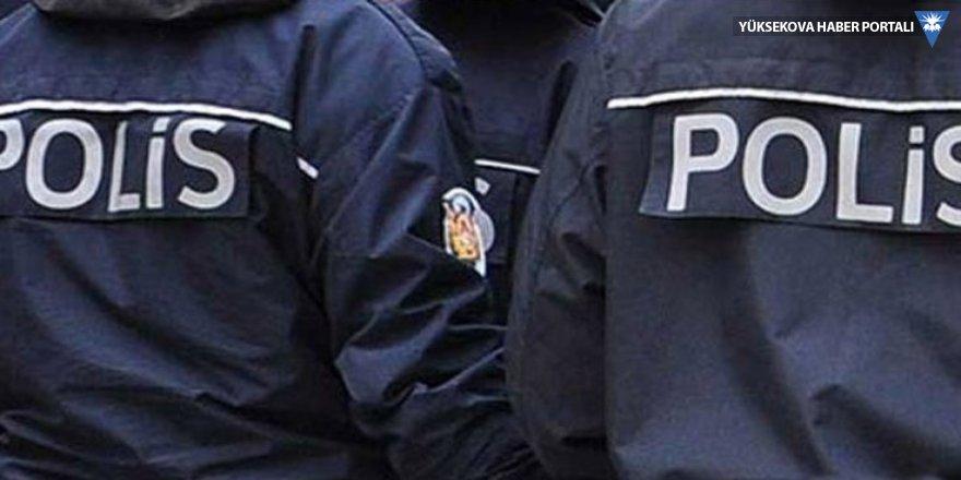 155 Polis İmdat'ı bir yılda 45 bin 210 kez aradı