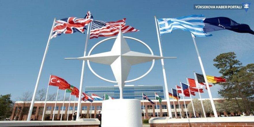 NATO'da gerilim: Almanya'dan Trump'a jet yanıt