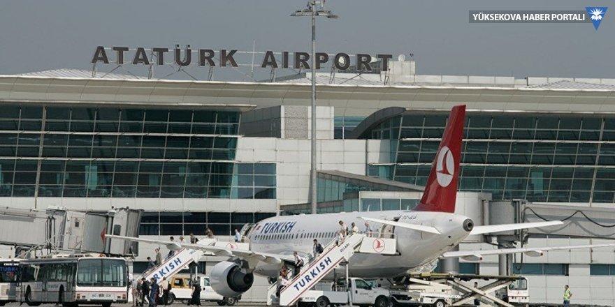 İBB Başkanı Uysal: Projemiz Atatürk Havalimanı'nı Millet Bahçesi'ne dönüştürmek