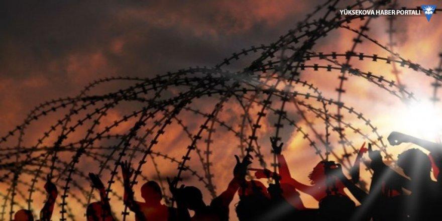 Büyük risk: İran'dan kaçak girişler