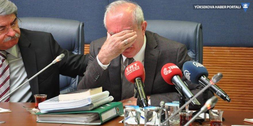 Orhan Miroğlu gözyaşlarıyla Diyarbakır Cezaevi'ni anlattı