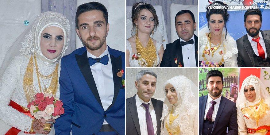 Yüksekova Düğünleri (02 - 03 Aralık 2017)