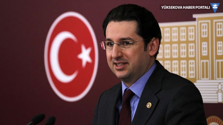 CHP'li eski Vekil Aykan Aydemir'in mal varlığına el kondu