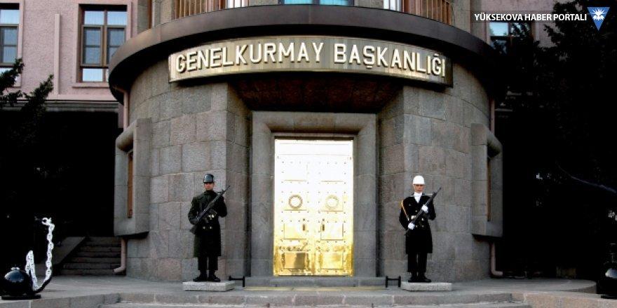 Üçlü askeri zirve: Irak ve ABD'li komutanlar, 14 Aralık'ta Ankara'ya geliyor