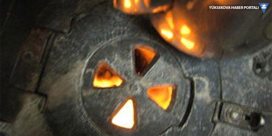 Van Çaldıran'da karbonmonoksit zehirlenmesi