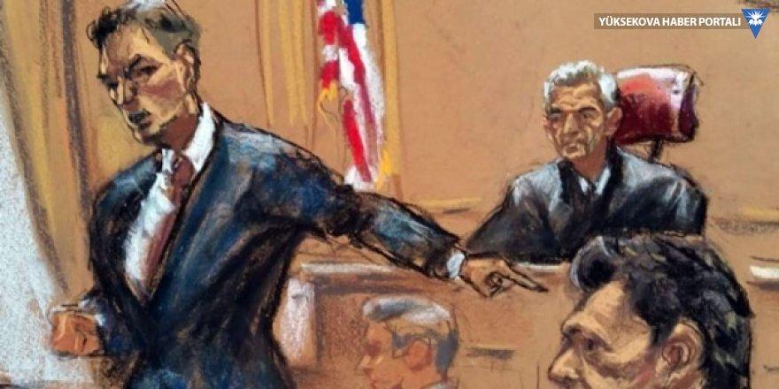 Jüri kararını açıkladı; Hakan Atilla 5 ayrı suçtan suçlu bulundu