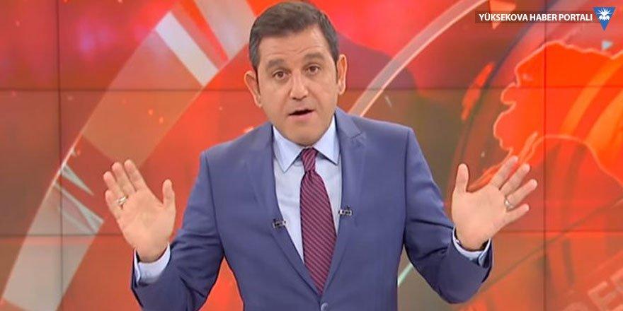 Fatih Portakal: Başıma bir şey gelirse, sebebi yandaş medyanın internet siteleri, televizyonları