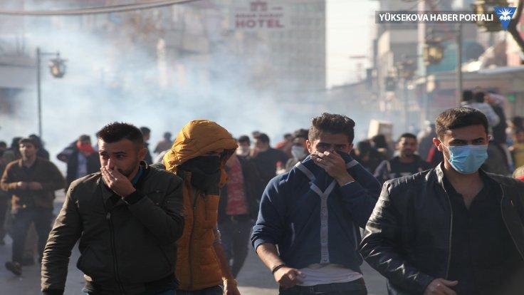 Süleymaniye'deki 'maaş eylemlerinde' 3 kişi yaşamını yitirdi